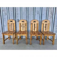 1970 s French Dining Chairs - 1706473
