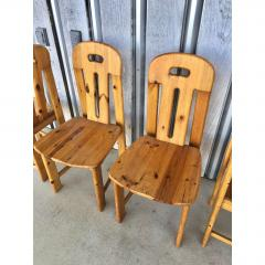 1970 s French Dining Chairs - 1706474