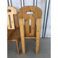 1970 s French Dining Chairs - 1706475
