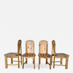 1970 s French Dining Chairs - 1707059