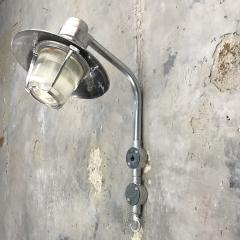 1970s Aluminum Wall Light by EOW - 1021021