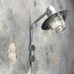 1970s Aluminum Wall Light by EOW - 1021024