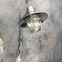 1970s Aluminum Wall Light by EOW - 1021027
