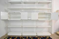 1970s Bookcases or Storage Unit after Pace Collection or Milo Baughman - 1264051