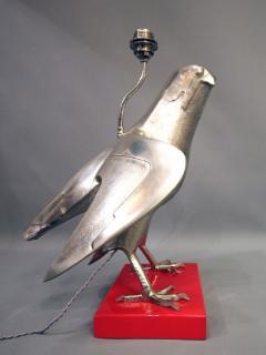 1970s Hawk table lamp - 913356