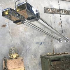1970s Industrial Calstar Striplight by Crompton Lamps - 1013992