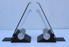 1970s Modernist French Bookends - 1903212