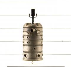 1970s Titanium Lamp Rare - 1848647