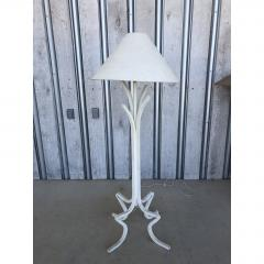 1980 s Plaster Floor Lamp - 1706438