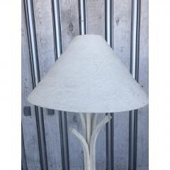 1980 s Plaster Floor Lamp - 1706443
