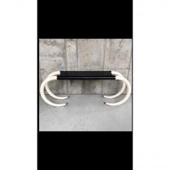 1980s Modern Console Table by Maitland Smith - 1354902
