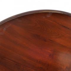 19th C Brazilian Jacaranda Round Table - 173659