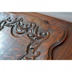 19th C Louis XV French Slanted Desk - 176854