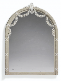 19th C Mirror in the Regence Style - 1189307