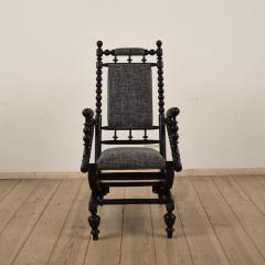 19th Century American Rocking Chair - 633028