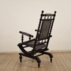 19th Century American Rocking Chair - 633033