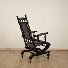 19th Century American Rocking Chair - 633038