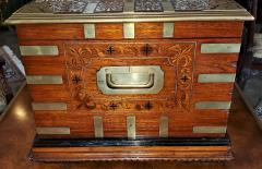 19th Century Anglo Indian Stationery Campaign Chest Outstanding - 1660774
