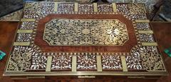 19th Century Anglo Indian Stationery Campaign Chest Outstanding - 1660776