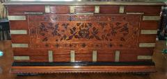 19th Century Anglo Indian Stationery Campaign Chest Outstanding - 1660777