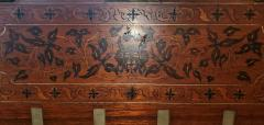 19th Century Anglo Indian Stationery Campaign Chest Outstanding - 1660779