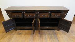 19th Century Antique Chinese Sideboard - 2039678