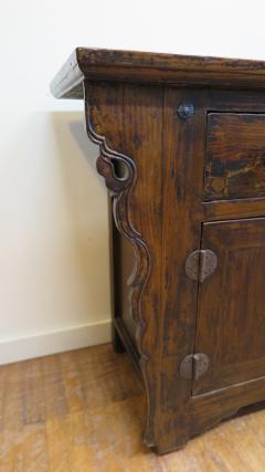19th Century Antique Chinese Sideboard - 2039680
