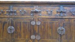 19th Century Antique Chinese Sideboard - 2039683