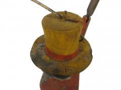 19th Century Bee Man Whirligig - 480060