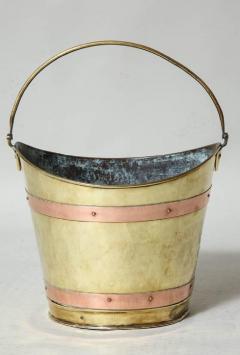 19th Century Boat Shaped Bucket - 663950