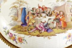 19th Century Bronze Mounted Porcelain Centerpiece - 2108250