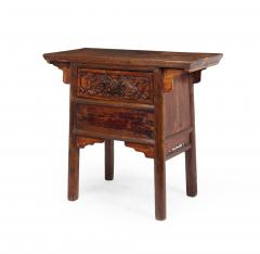 19th Century Chinese Console Side Table - 1984555