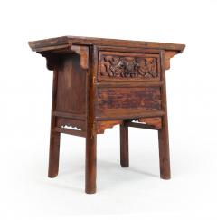 19th Century Chinese Console Side Table - 1984556