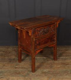 19th Century Chinese Console Side Table - 1984557