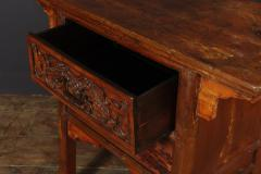 19th Century Chinese Console Side Table - 1984558