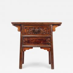 19th Century Chinese Console Side Table - 1987519