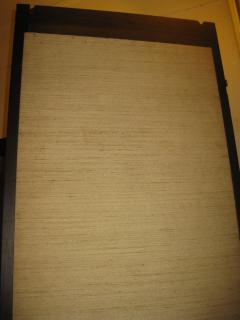 19th Century Chinese Four Panel Screen - 752598