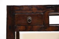 19th Century Chinese Minimal Console Table - 870106