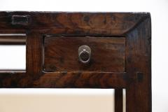 19th Century Chinese Minimal Console Table - 870107