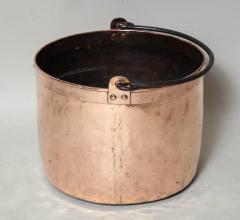 19th Century Copper Bucket - 664947