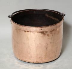 19th Century Copper Bucket - 664948