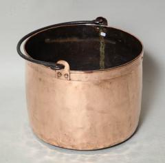 19th Century Copper Bucket - 664949