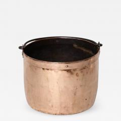 19th Century Copper Bucket - 665229