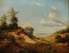 19th Century Danish Landscape - 1989542