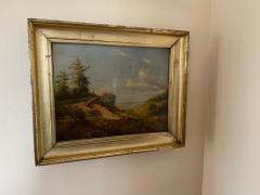 19th Century Danish Landscape - 1989544