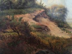 19th Century Danish Landscape - 1989546