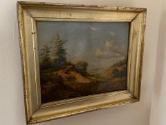 19th Century Danish Landscape - 1989547