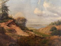 19th Century Danish Landscape - 1989548