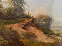 19th Century Danish Landscape - 1989549