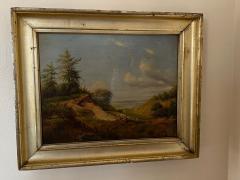 19th Century Danish Landscape - 1989551